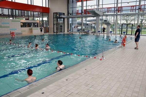 26.08.2021 Schwimmbad de Baalje