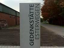 Tagesfahrt zur Gedenkstätte Esterwegen am 23. November 2019