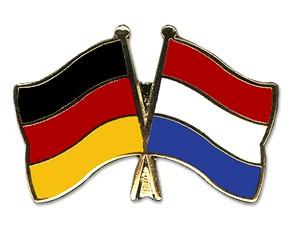 Deutschland - Niederlande am 06. September 2019