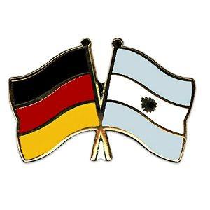 Deutschland - Argentinien am 09. Oktober 2019