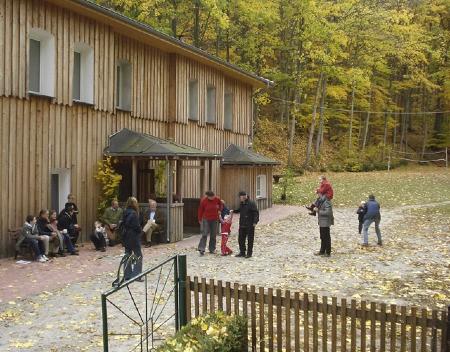 Erlebnisfreizeit im Harz im Herbst 2018